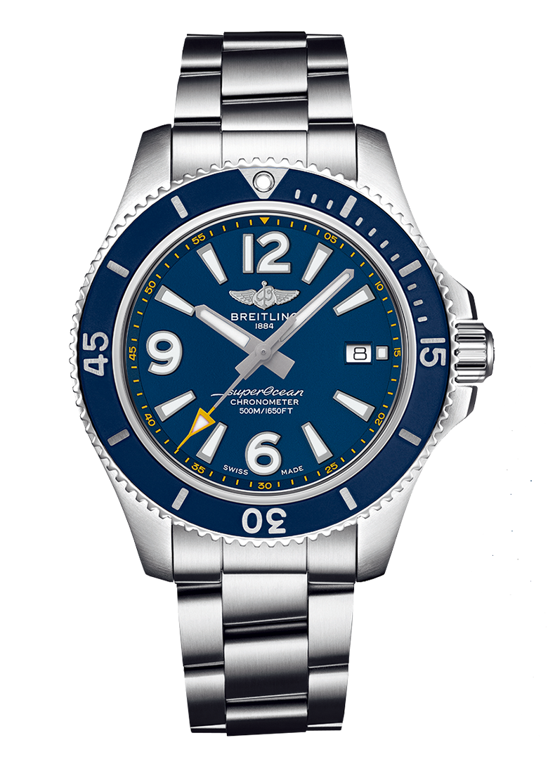 SUPEROCEAN AUTOMATIC 42 JAPAN LIMITED
